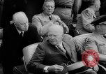Image of Dwight D Eisenhower Georgia United States USA, 1960, second 27 stock footage video 65675051190
