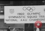 Image of athletes New York United States USA, 1960, second 6 stock footage video 65675051194