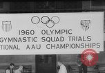 Image of athletes New York United States USA, 1960, second 9 stock footage video 65675051194