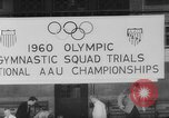 Image of athletes New York United States USA, 1960, second 10 stock footage video 65675051194