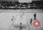 Image of athletes New York United States USA, 1960, second 17 stock footage video 65675051194