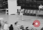 Image of athletes New York United States USA, 1960, second 19 stock footage video 65675051194