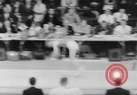 Image of athletes New York United States USA, 1960, second 22 stock footage video 65675051194