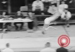 Image of athletes New York United States USA, 1960, second 23 stock footage video 65675051194