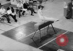 Image of athletes New York United States USA, 1960, second 31 stock footage video 65675051194