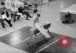 Image of athletes New York United States USA, 1960, second 46 stock footage video 65675051194