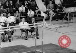 Image of athletes New York United States USA, 1960, second 54 stock footage video 65675051194