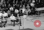 Image of athletes New York United States USA, 1960, second 56 stock footage video 65675051194