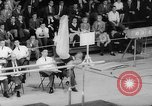 Image of athletes New York United States USA, 1960, second 57 stock footage video 65675051194