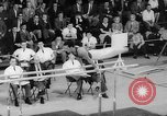 Image of athletes New York United States USA, 1960, second 58 stock footage video 65675051194