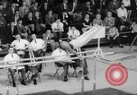 Image of athletes New York United States USA, 1960, second 59 stock footage video 65675051194