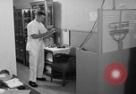 Image of preflight physical checkup United States USA, 1962, second 20 stock footage video 65675051196