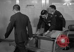 Image of photo intelligence personnel United States USA, 1962, second 44 stock footage video 65675051201