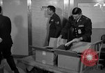 Image of photo intelligence personnel United States USA, 1962, second 45 stock footage video 65675051201
