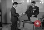 Image of photo intelligence personnel United States USA, 1962, second 48 stock footage video 65675051201