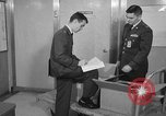 Image of photo intelligence personnel United States USA, 1962, second 62 stock footage video 65675051201