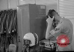 Image of pilot United States USA, 1962, second 33 stock footage video 65675051203