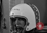 Image of pilot United States USA, 1962, second 55 stock footage video 65675051203