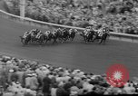 Image of horse Venetian May Kentucky United States USA, 1960, second 14 stock footage video 65675051214