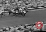 Image of horse Venetian May Kentucky United States USA, 1960, second 20 stock footage video 65675051214
