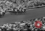 Image of horse Venetian May Kentucky United States USA, 1960, second 21 stock footage video 65675051214