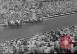 Image of horse Venetian May Kentucky United States USA, 1960, second 23 stock footage video 65675051214