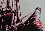 Image of Soviet Voshkhod-2 space mission March 1965 Soviet Union, 1965, second 42 stock footage video 65675051246
