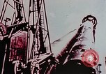 Image of Soviet Voshkhod-2 space mission March 1965 Soviet Union, 1965, second 45 stock footage video 65675051246