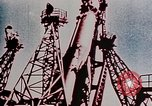 Image of Soviet Voshkhod-2 space mission March 1965 Soviet Union, 1965, second 51 stock footage video 65675051246