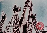 Image of Soviet Voshkhod-2 space mission March 1965 Soviet Union, 1965, second 52 stock footage video 65675051246
