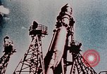 Image of Soviet Voshkhod-2 space mission March 1965 Soviet Union, 1965, second 54 stock footage video 65675051246