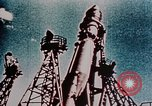 Image of Soviet Voshkhod-2 space mission March 1965 Soviet Union, 1965, second 55 stock footage video 65675051246