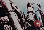 Image of Soviet Voshkhod-2 space mission March 1965 Soviet Union, 1965, second 60 stock footage video 65675051246