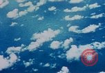 Image of nuclear explosions Pacific Proving Grounds, 1946, second 1 stock footage video 65675051247