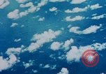 Image of nuclear explosions Pacific Proving Grounds, 1946, second 2 stock footage video 65675051247