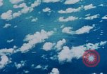 Image of nuclear explosions Pacific Proving Grounds, 1946, second 4 stock footage video 65675051247