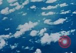 Image of nuclear explosions Pacific Proving Grounds, 1946, second 5 stock footage video 65675051247