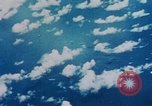 Image of nuclear explosions Pacific Proving Grounds, 1946, second 16 stock footage video 65675051247