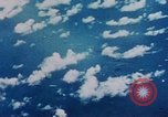 Image of nuclear explosions Pacific Proving Grounds, 1946, second 21 stock footage video 65675051247