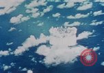 Image of nuclear explosions Pacific Proving Grounds, 1946, second 27 stock footage video 65675051247