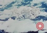 Image of nuclear explosions Pacific Proving Grounds, 1946, second 39 stock footage video 65675051247