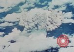 Image of nuclear explosions Pacific Proving Grounds, 1946, second 41 stock footage video 65675051247