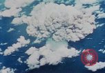 Image of nuclear explosions Pacific Proving Grounds, 1946, second 49 stock footage video 65675051247