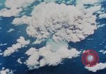 Image of nuclear explosions Pacific Proving Grounds, 1946, second 50 stock footage video 65675051247