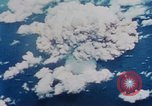 Image of nuclear explosions Pacific Proving Grounds, 1946, second 52 stock footage video 65675051247