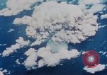 Image of nuclear explosions Pacific Proving Grounds, 1946, second 53 stock footage video 65675051247