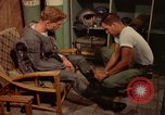Image of Tommy Miles Puerto Rico, 1960, second 2 stock footage video 65675051253