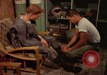 Image of Tommy Miles Puerto Rico, 1960, second 3 stock footage video 65675051253