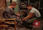 Image of Tommy Miles Puerto Rico, 1960, second 5 stock footage video 65675051253
