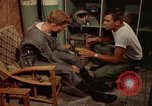 Image of Tommy Miles Puerto Rico, 1960, second 6 stock footage video 65675051253